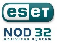 LogoEset antivirus node32