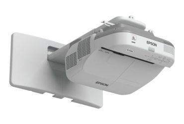 VP EPSON EB-595Wi